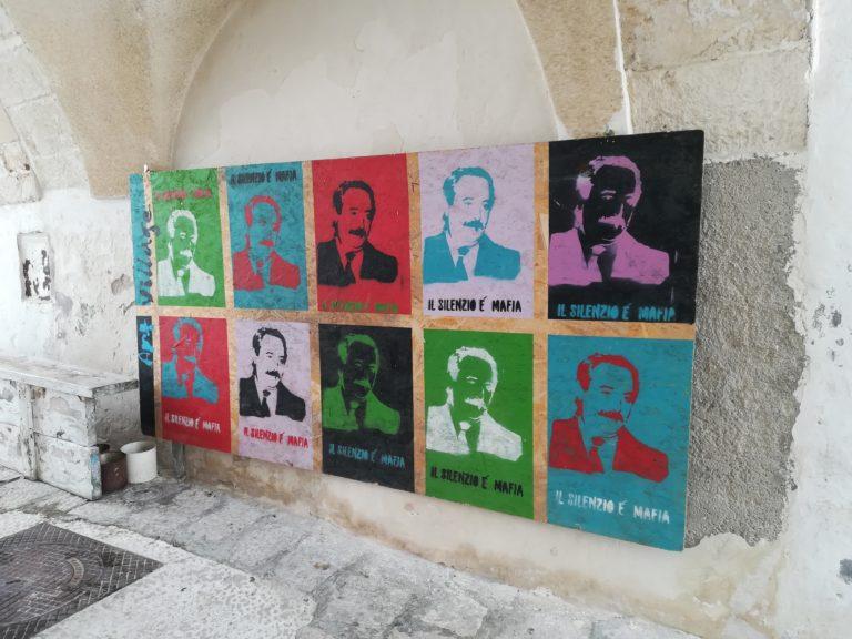 Mafia in Puglia. Dall'omicidio dei fratelli Luciani ai presidi di legalità