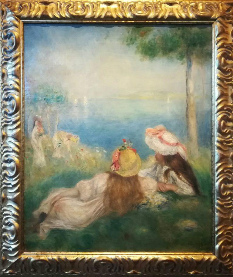 Roma, Impressionisti Segreti in mostra a Palazzo Bonaparte