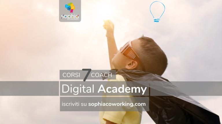 Puglia. Digital Academy per professionisti e studenti. La prima della sesta provincia