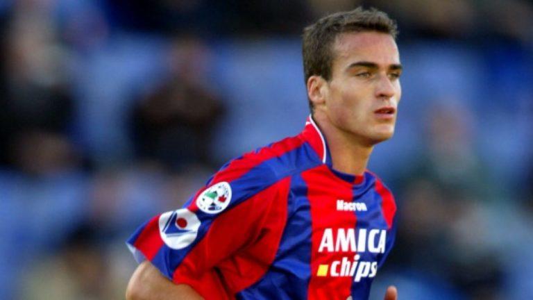 Amarcord: Giacomo Cipriani, quando il gol è una bellezza