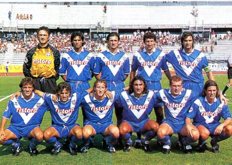 Amarcord: Brescia '98, quando lottare non basta