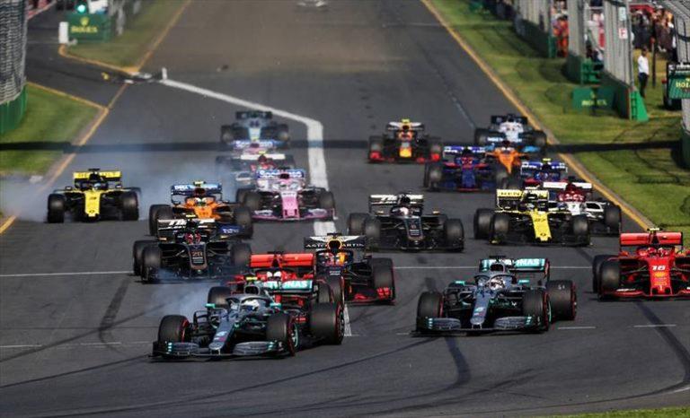Formula 1: le pagelle del 2019