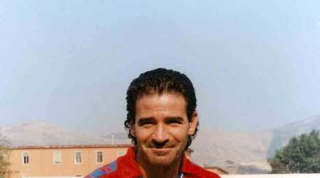 Amarcord: Gianpaolo Grudina, lo sconosciuto portiere dei record