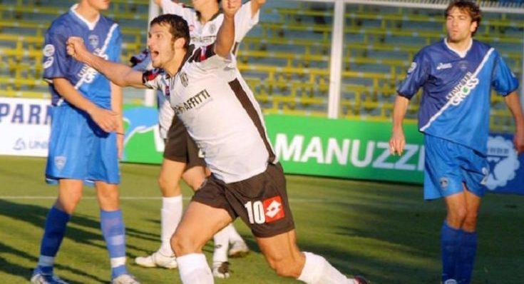 Amarcord: Simone Cavalli, dal gol a San Siro alla Romania