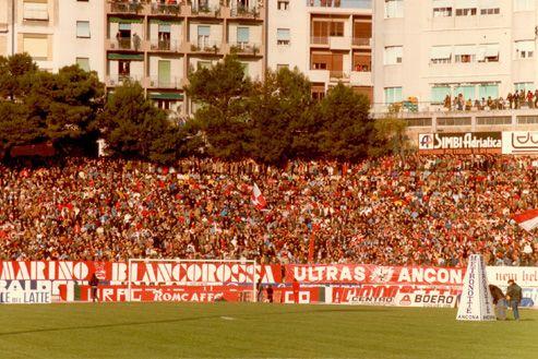 Amarcord: la prima serie A dell'Ancona, una storia sfortunata