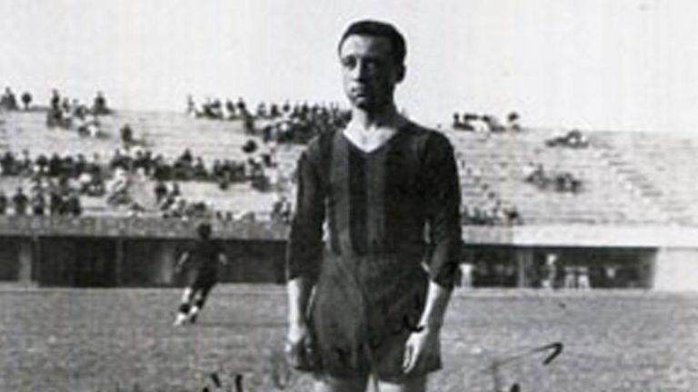 Amarcord: Bruno Neri, il calciatore partigiano