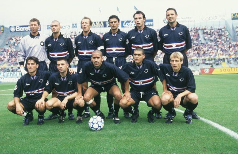 Amarcord: la seconda Sampdoria di Boskov