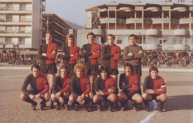 Amarcord: Aosta, storia di chi non è più risorto
