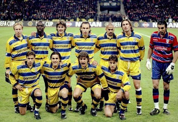 Amarcord: il Parma di Malesani, i perdenti che vincevano