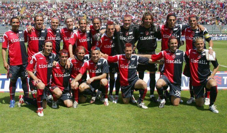 Amarcord: il miracolo di Ballardini a Cagliari
