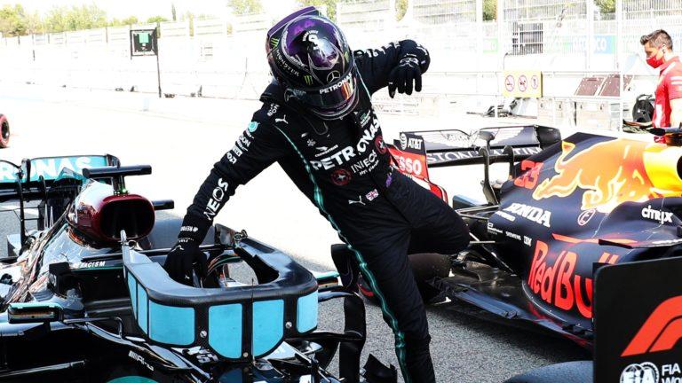 Formula 1, Spagna: Hamilton vince senza ostacoli, Verstappen e Bottas sul podio