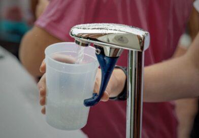 Acqua Potabile, in Italia ne perdiamo oltre il 40%