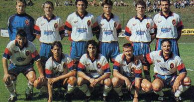 Amarcord: Cagliari 96-97, un esperimento mal riuscito