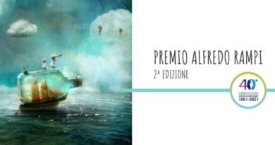 Intervista | Resilienza e cultura per i più piccoli con il Premio Alfredo Rampi